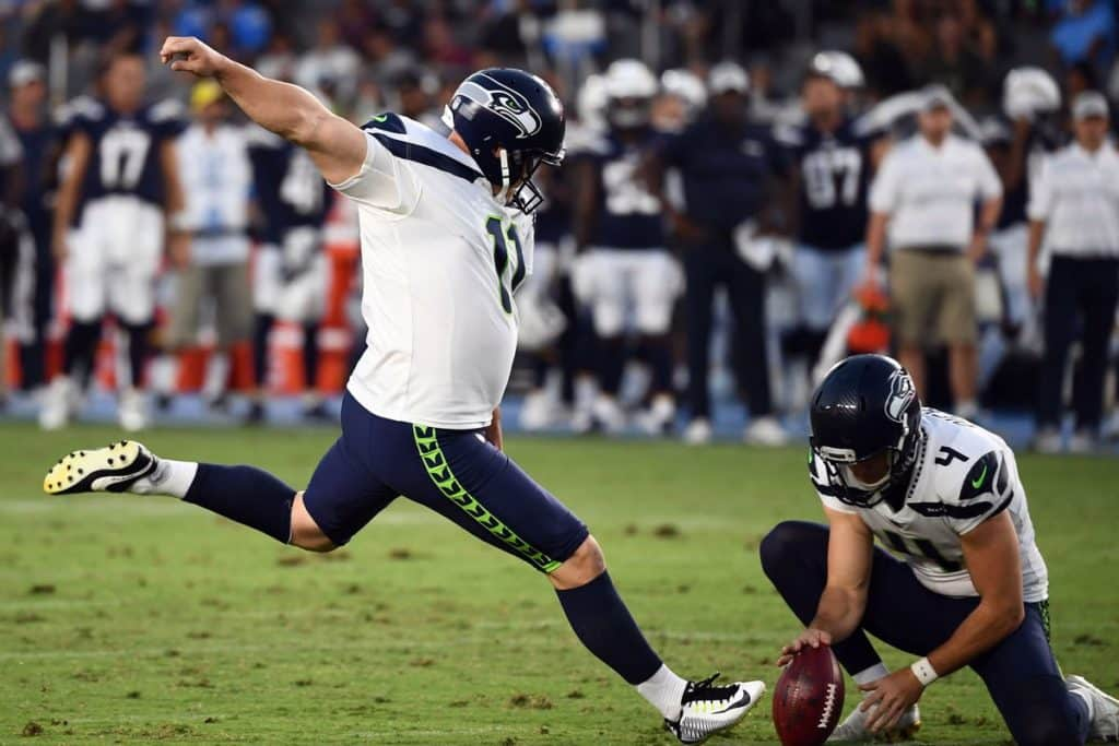The Eye Test: Week 15
