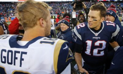 53 Reasons The LA Rams Will Defeat The Patriots