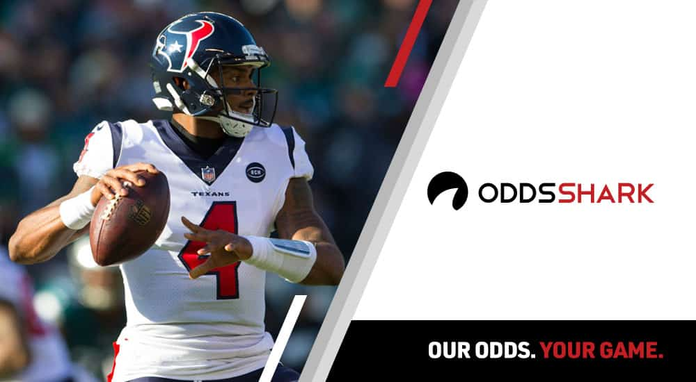 NFL Wildcard Weekend Odds And Betting Trends
