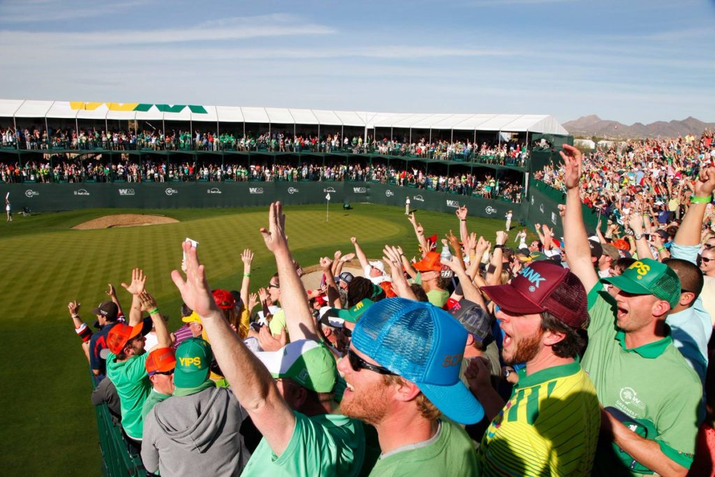 2019 Waste Management Phoenix Open Picks & Preview