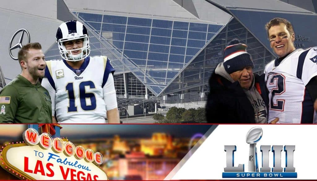 Inside Vegas: Super Bowl Prop Bets W/ Monique & Super Bowl Watch Guide W/ Marc Meltzer
