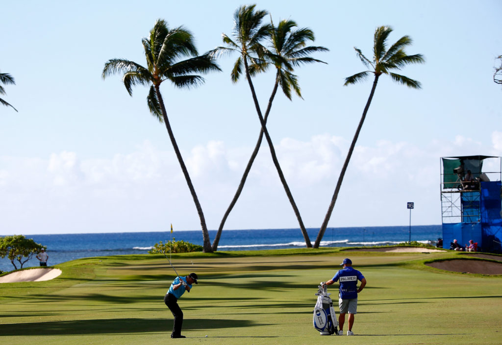 2019 Sony Open Picks & Preview