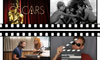 The 5 Best Bets For Oscar Gambling Glory