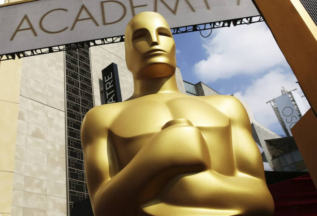 How The 2019 Oscars Scared Sports Books To Death: A Cautionary Tale & Media Recap