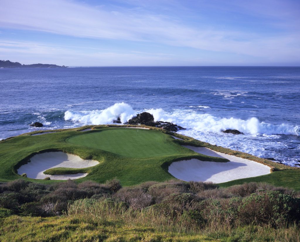 2019 AT&T Pebble Beach Pro-Am Tournament Preview