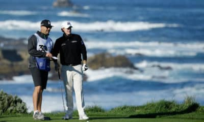 2019 AT&T Pebble Beach Pro-Am - DraftKings Primer