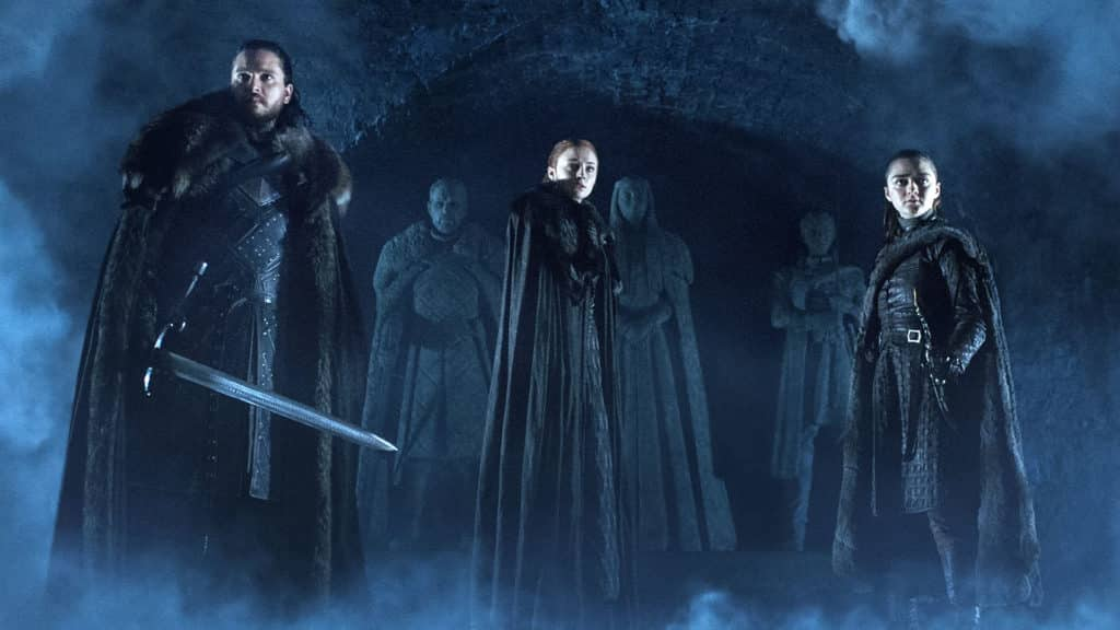 Winter Is Coming: Game Of Thrones Odds Heat Up With New Media Posts