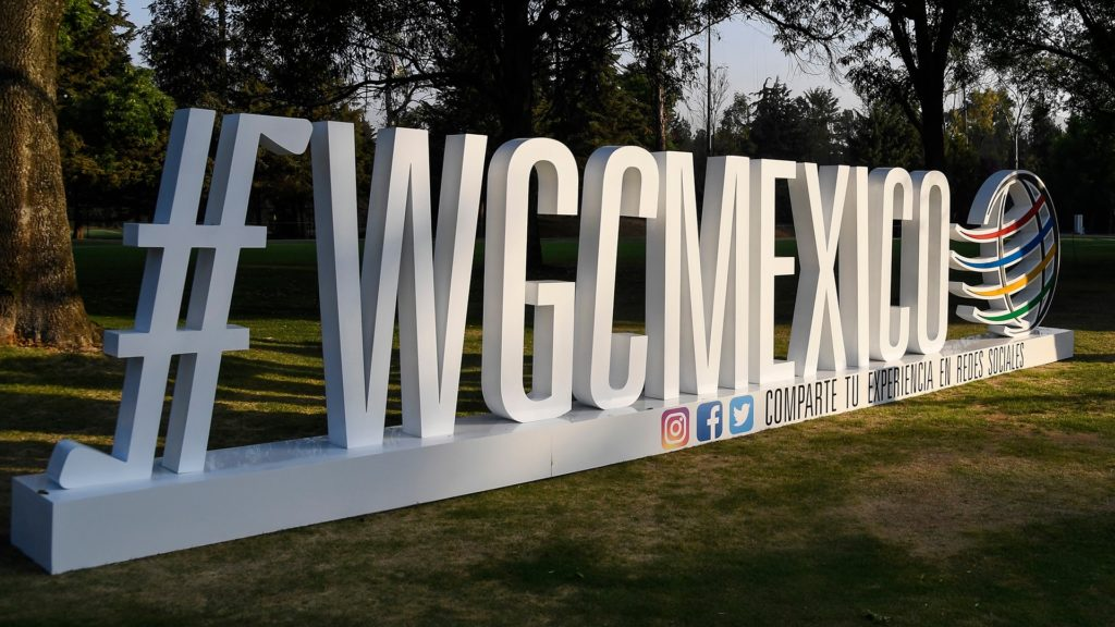 2019 WGC - Mexico Championship Preview & Betting Strategies
