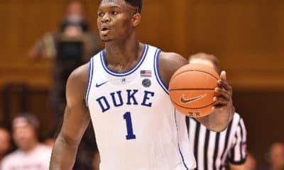 Tanking For Zion