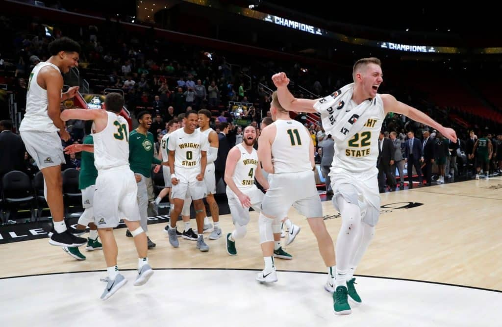 Inside Vegas: Mid Major Conference Tournaments W/ Andy Of The Deep Dive(Ep. 59)