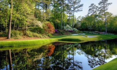 2019 Masters - Early Storylines and Odds Evaluation