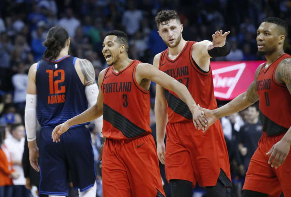Daily Fantasy Basketball Cores, Pivots and Strategy (Thursday, March 7)