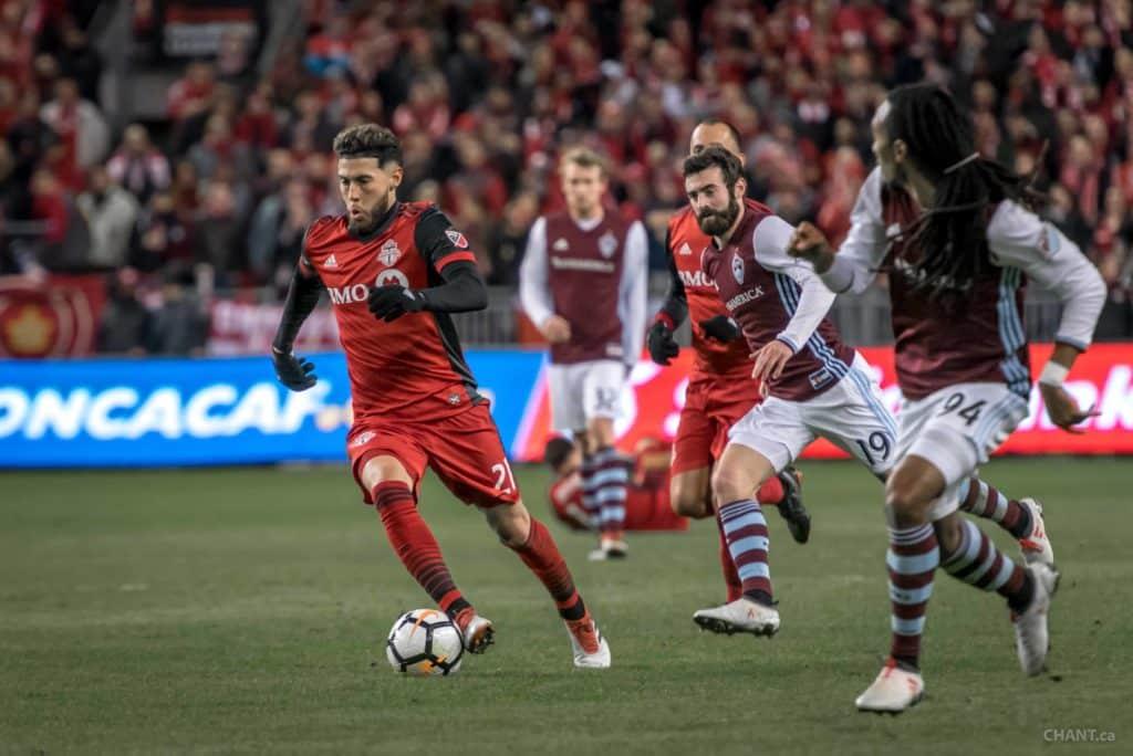 MLS Betting Tips Week 3
