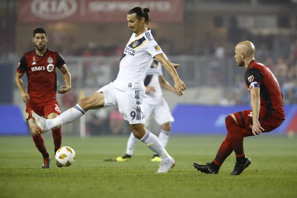 MLS Week 5 Preview and Best Bets
