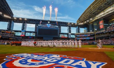 Opening Weekend: An Intro To Daily Fantasy Baseball