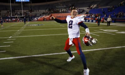 Week 8 AAF Preview And Picks: Good Football, Great Betting Opportunities