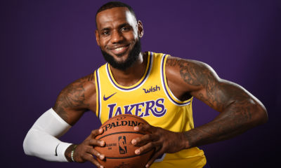 lebron lakers conference tournaments