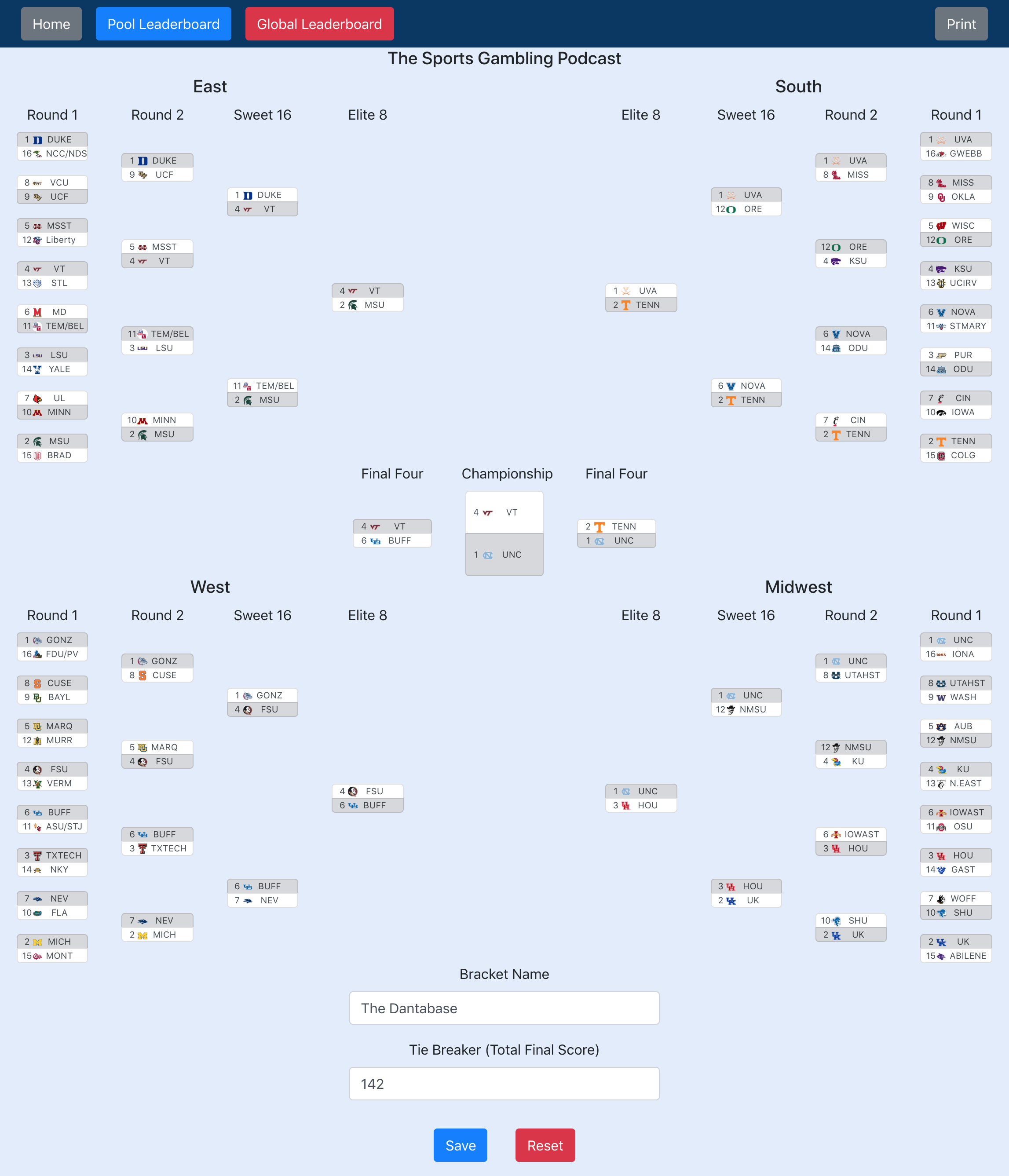 Colby-Dant-March-Madness-NCAA-Tournament-Bracket