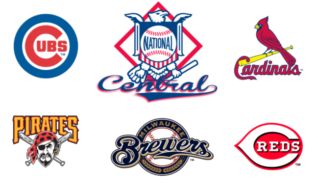 2019 MLB Season Win Totals & Division Odds: National League Central