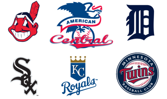 2019 MLB Win Totals & Division Odds: AL Central