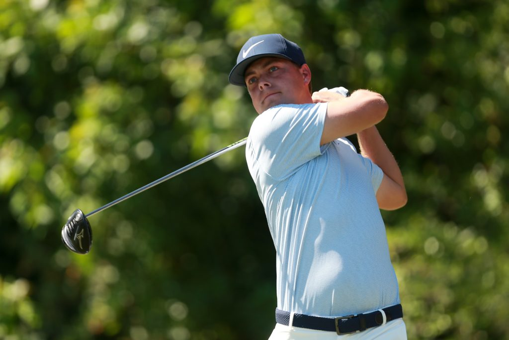 DFS Golf Picks for the 2019 Wells Fargo Championship