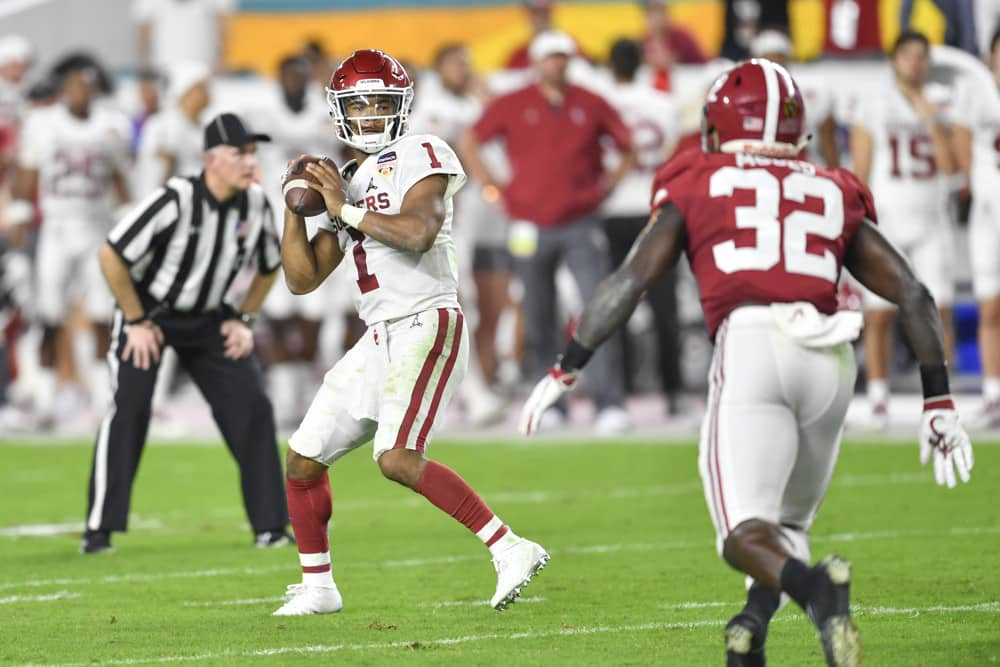 2019 NFL Draft Prop Value Bets