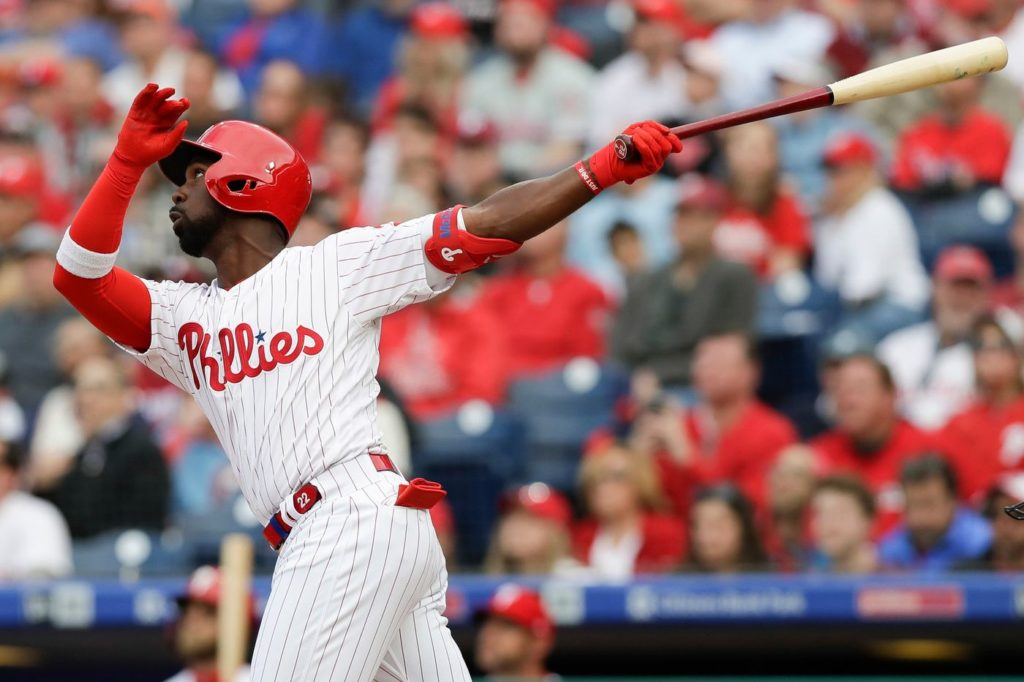 Fantasy Baseball Week 2: Risers and Fallers