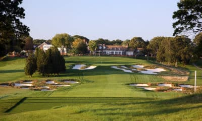 2019 PGA Championship Preview - Analyzing Bethpage Black Leaderboards