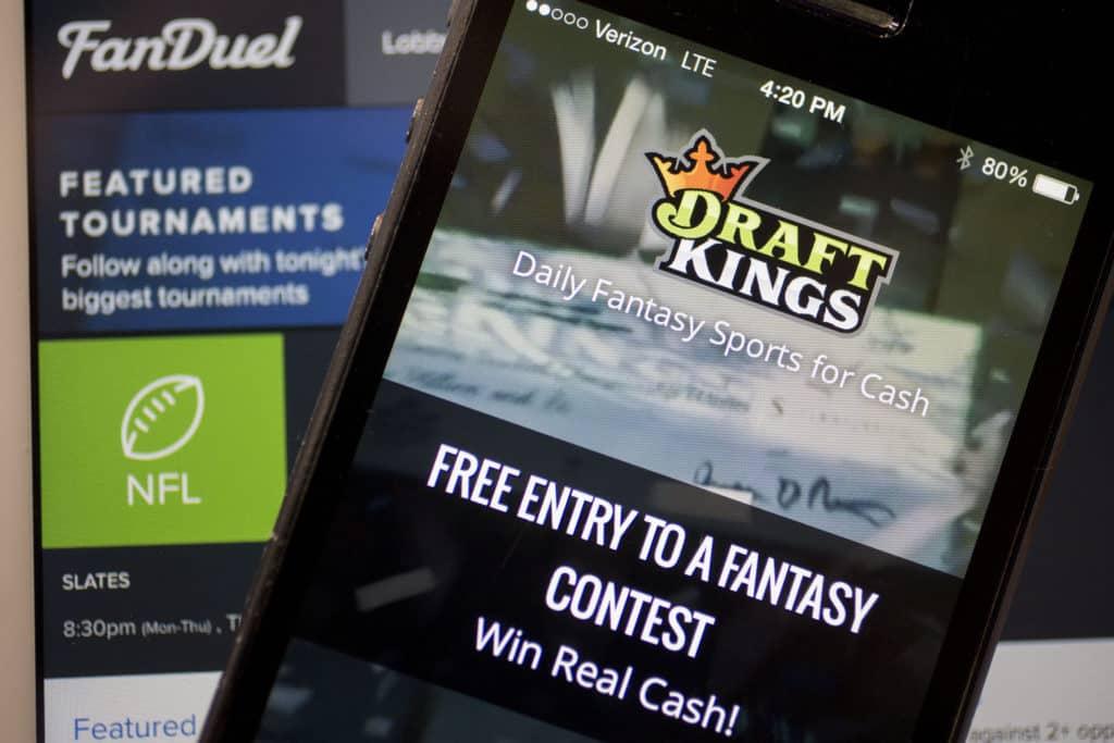 Fantasy Sports Vs. Sports Wagering w/ CJ Kaltenbach | Inside Vegas (Ep. 65)