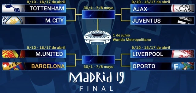UEFA-Champions-League-Quarter-Final