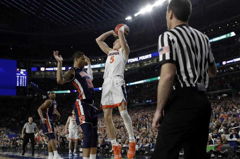 ncaa championship preview
