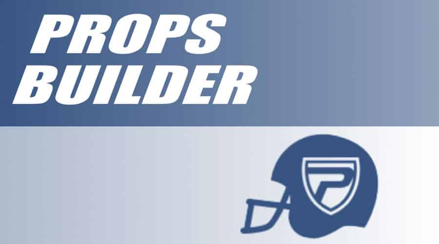 How To Props Builder MyBookie.ag