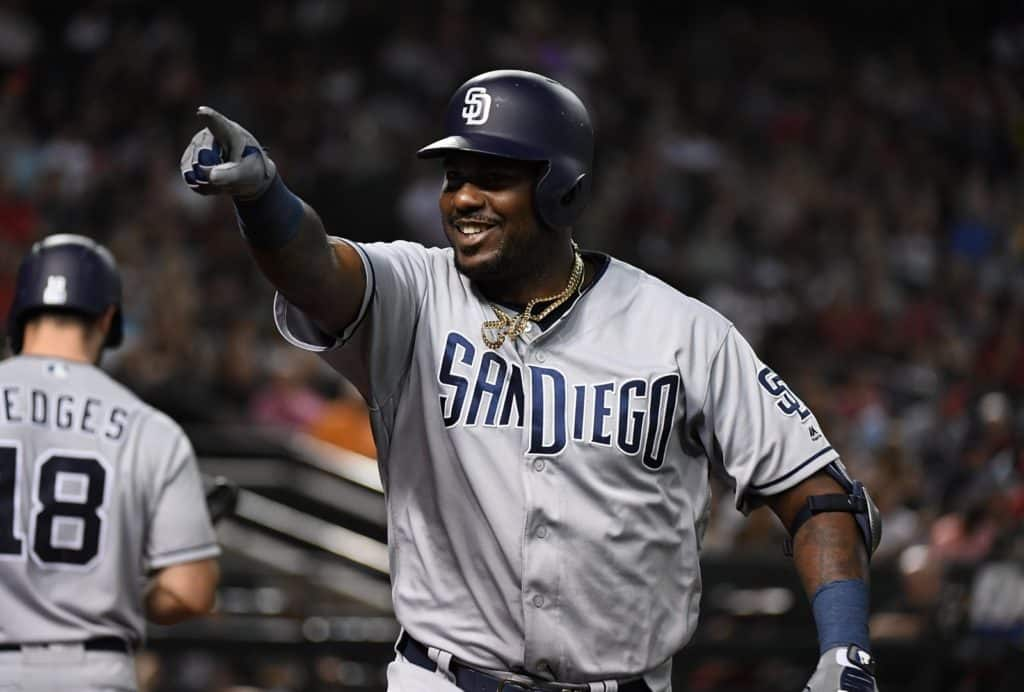 Fantasy Baseball Week 8: Risers and Fallers