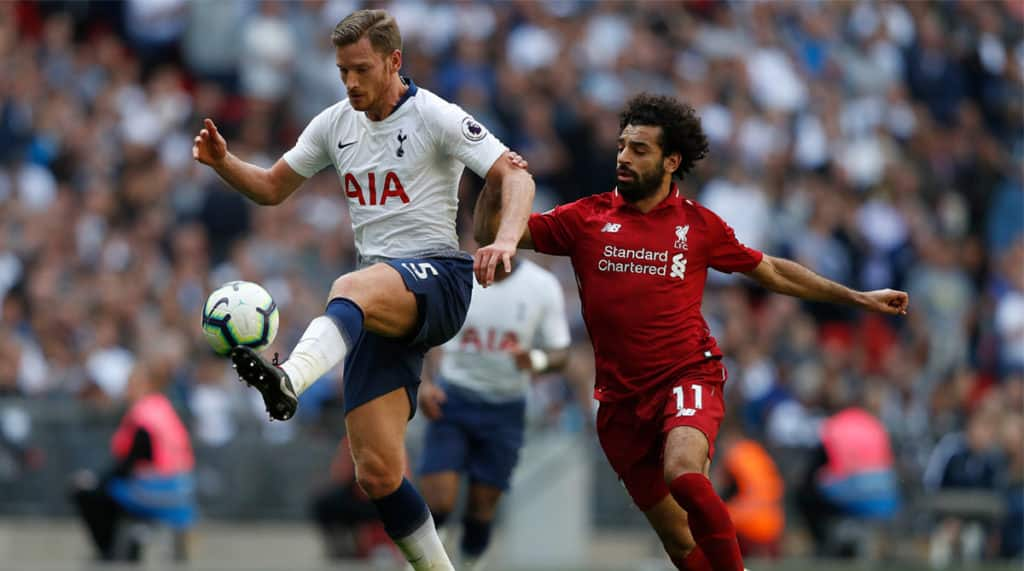 Champions League Final 2019: DFS Preview and Core Plays