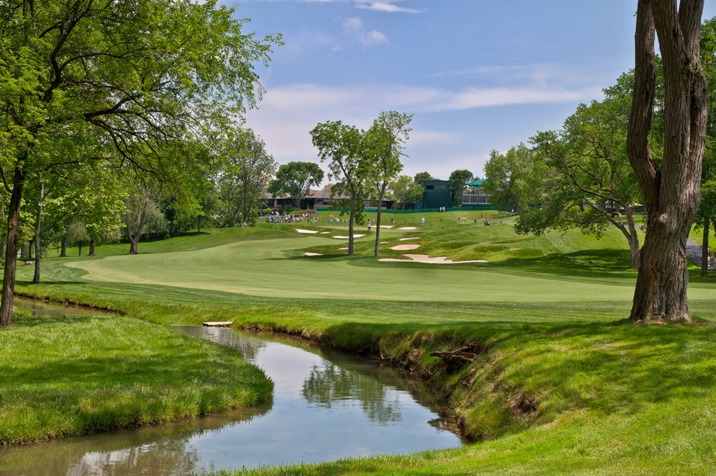 2019 Memorial Tournament Picks, Props and Preview