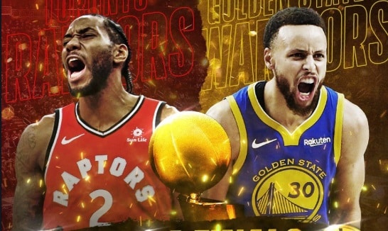 NBA Finals ATS Trends: Betting Cheat Sheet (Thursday, May 30th )