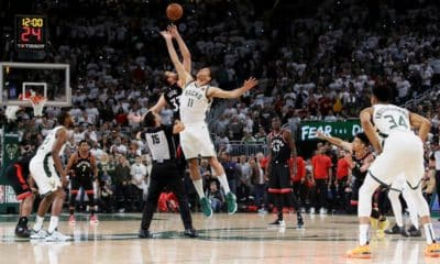 NBA Playoffs Basketball ATS Trends: Betting Cheat Sheet (Friday, May 14th )