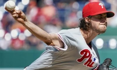 Fantasy Baseball Week 13: Risers and Fallers