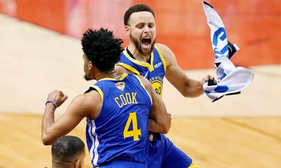 NBA Finals ATS Trends: Betting Cheat Sheet (Thursday, June 5th)