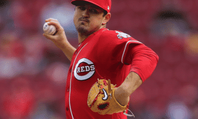 Fantasy Baseball Week 11: Risers and Fallers