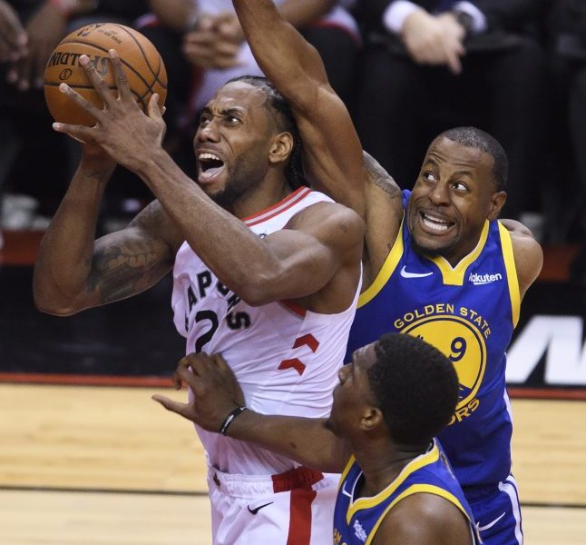 NBA Finals, Game 2: DraftKings Showdown Players & Captain