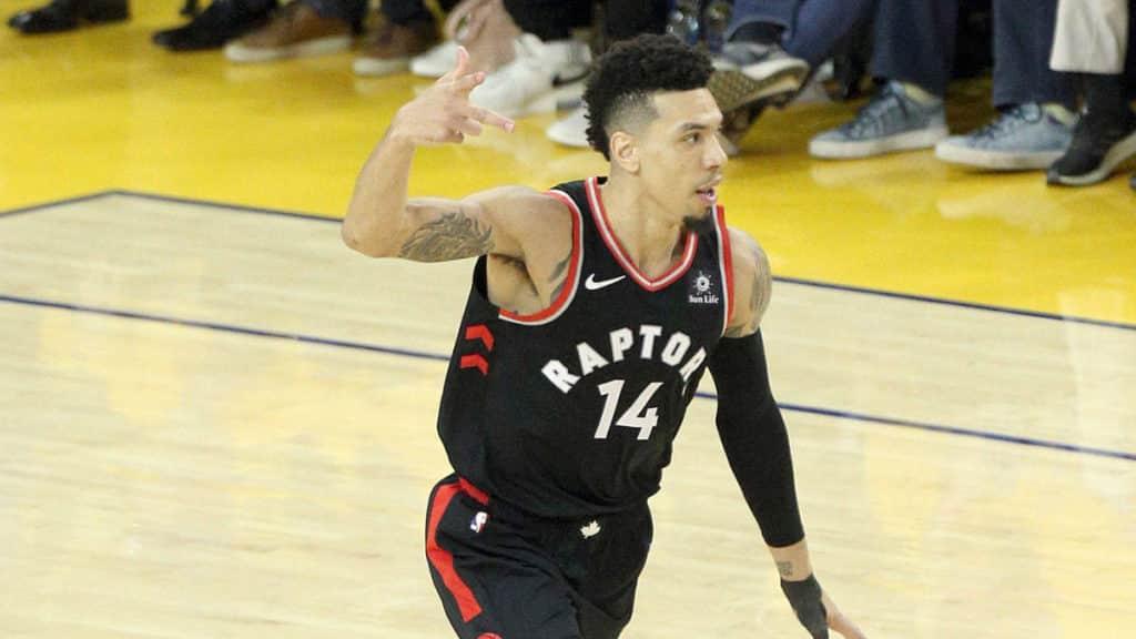 NBA Finals, Game 4 - DraftKings Daily Fantasy Player Picks 060719-1