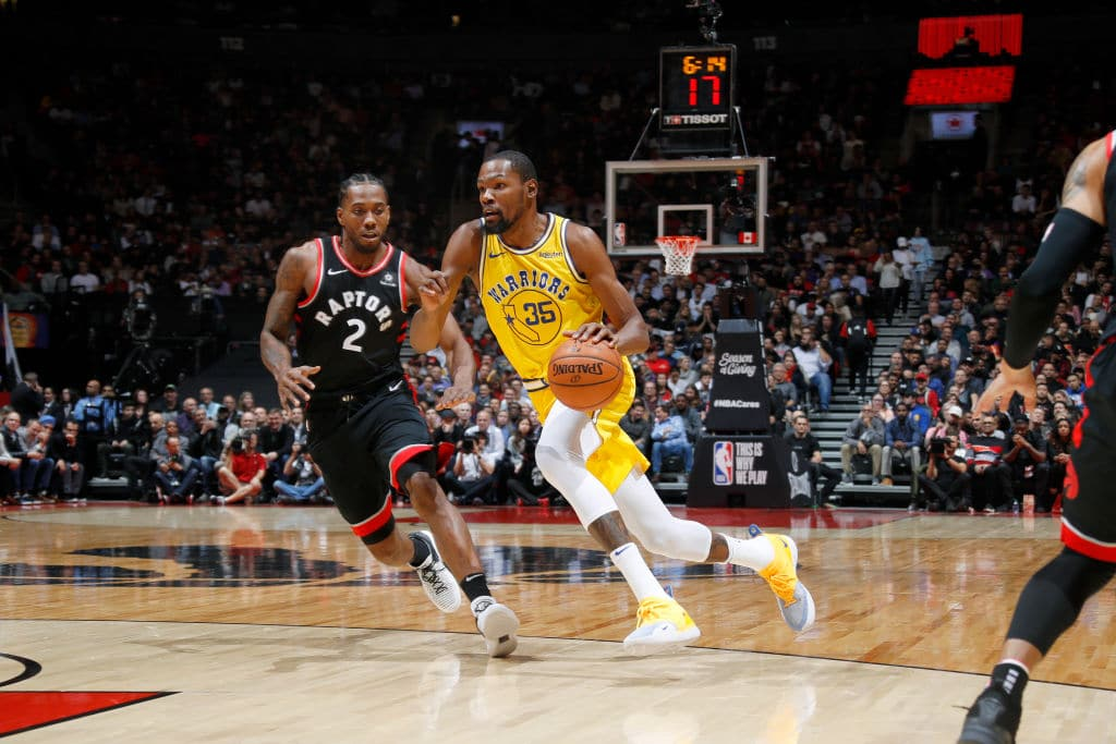 NBA Finals, Game 5 - DraftKings Daily Fantasy Player Picks 061019-1