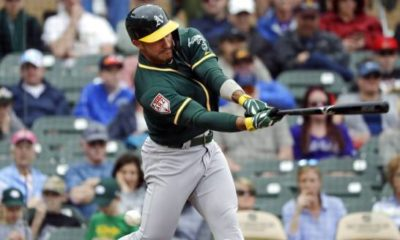 Fantasy Baseball Week 14: Risers and Fallers