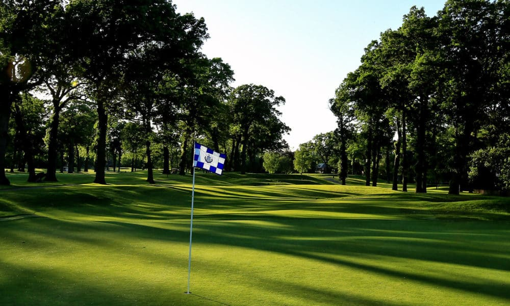 2019 rocket mortgage classic preview and betting