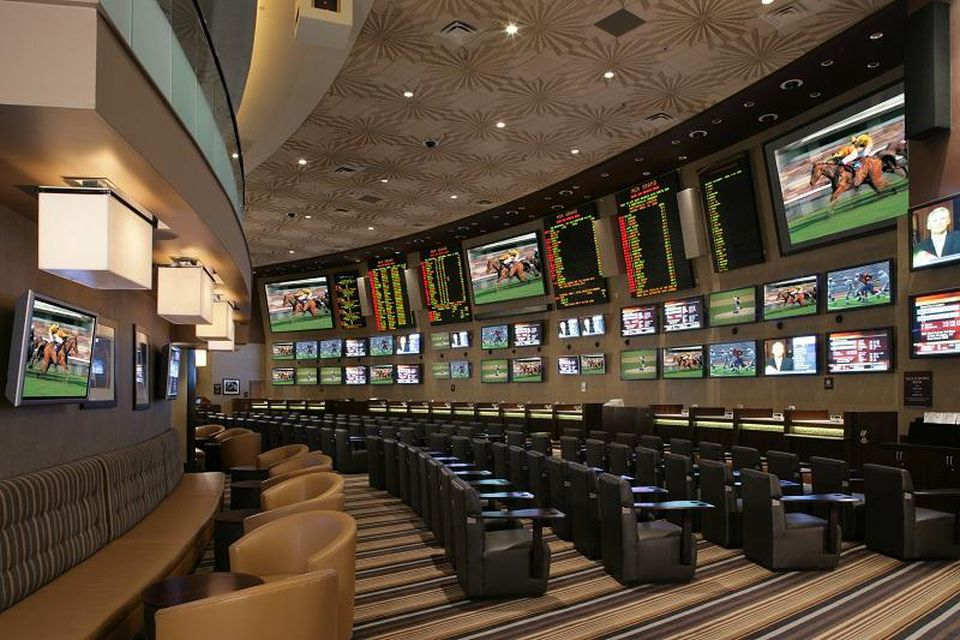 Mgm grand boxing betting lines vermont sports betting