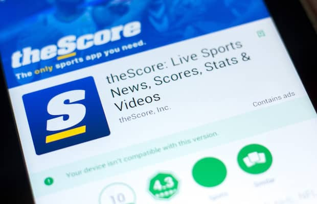 Sports Betting Content W/ Alex Kolodziej Of The Score | Inside Vegas (Ep. 74)