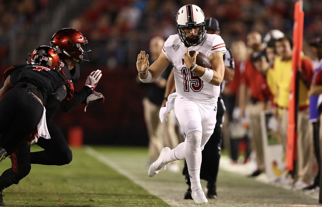 10 Best Teams in Group of Five Conferences That Could Make College Football Playoffs.jpg