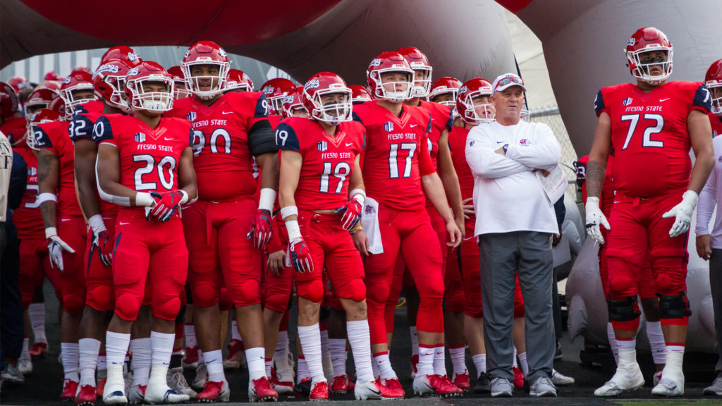 10 Best Teams in Group of Five Conferences That Could Make College Football Playoffs