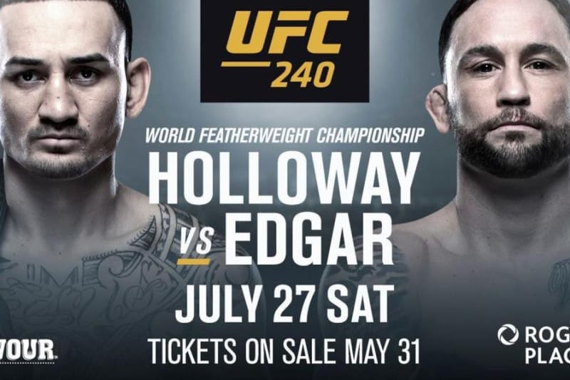 UFC 240 & MMA Betting W/ Daniel Levi | Inside Vegas (Ep. 80)